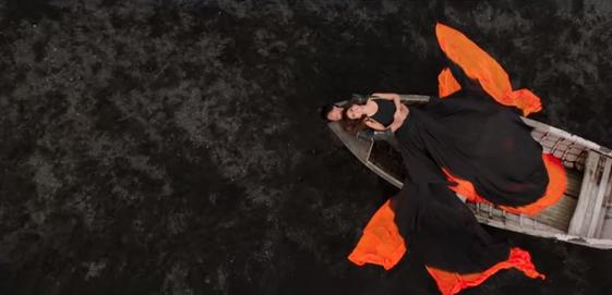 VIDEO KLIP & LIRIK LAGU GERUA FILEM DIWALE