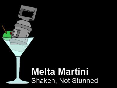 Melta Martini