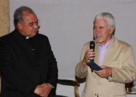 Morre, aos 69 anos, o escritor e jornalista Luiz Paulo Horta
