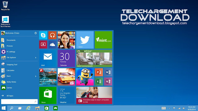 windows 10 gratuit avec crack