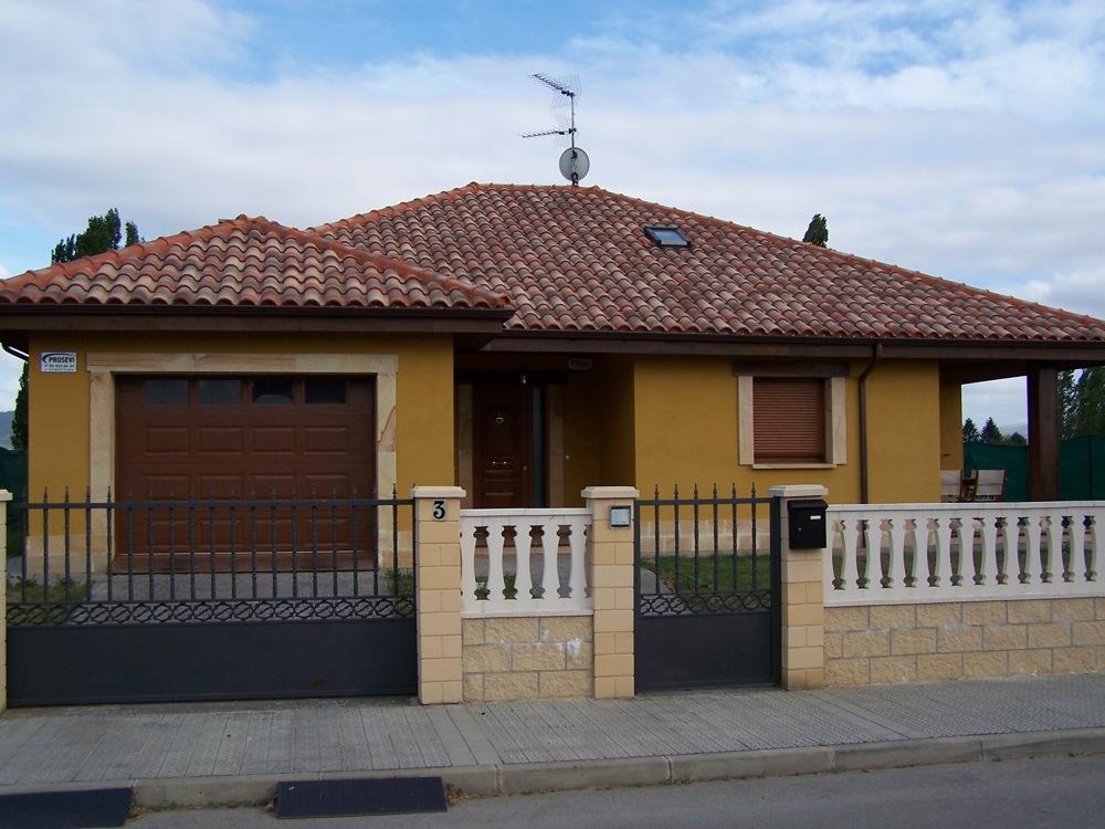 Fachadas baratas cool fachadas de casas bonitas e google Casas modernas y baratas