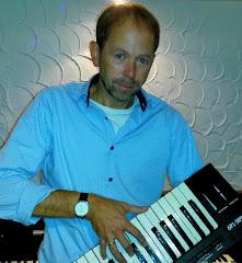 Unser Mann am Keyboard: Jürgen Pastoors