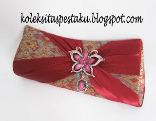 Grosir Handmade tas pesta cantik dan elegant mewah