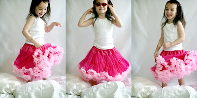 baby clothes, princess skirt, ballerina skirt, pettiskirt, baby and kids outfit