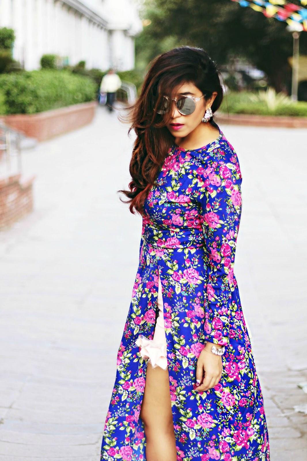 designer indian dresses online shopping
