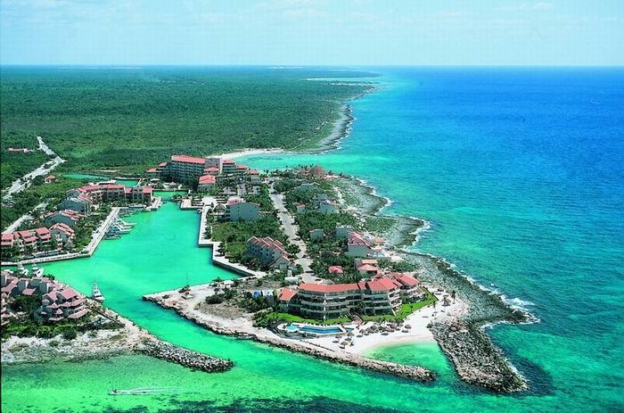 Dreams Puerto Aventuras Riviera Maya