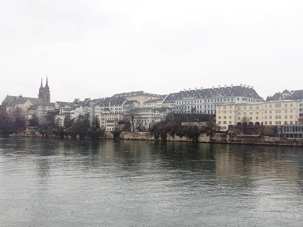 Arquitectura de Basilea