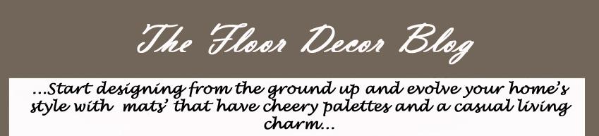 The Floor Decor Blog