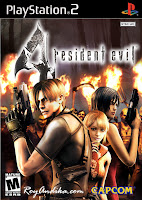 download file save MMC PS2 game Resident Evil 4