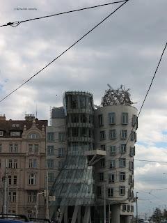 Nové město, Praga.