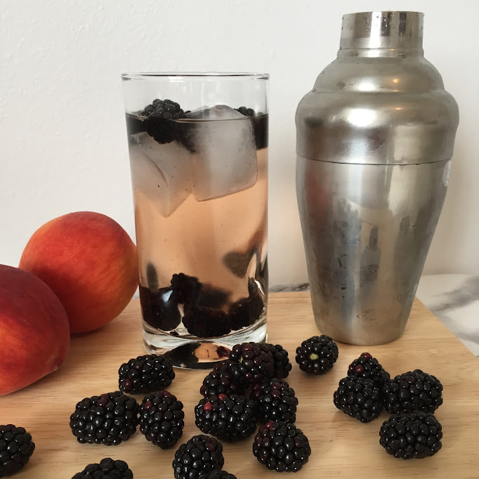August Instagrams: The Tipsy Traveler specialty Iowa cocktail
