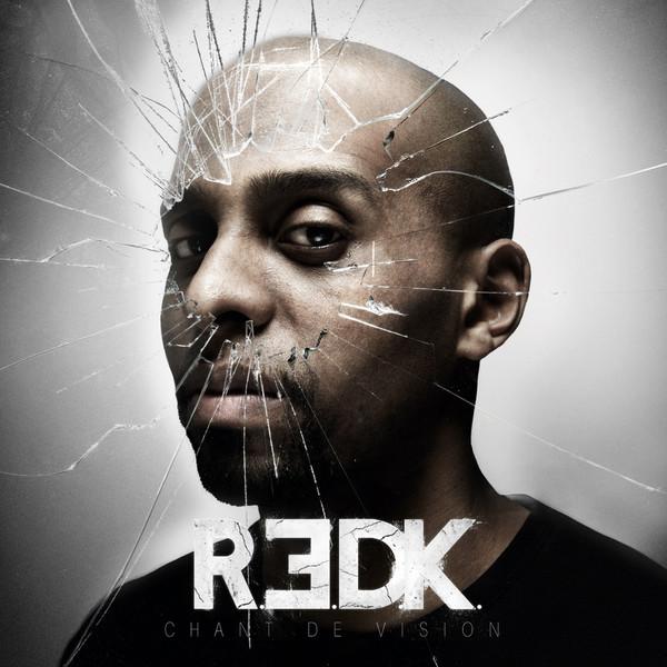 R.E.D.K - Chant de vision Cover