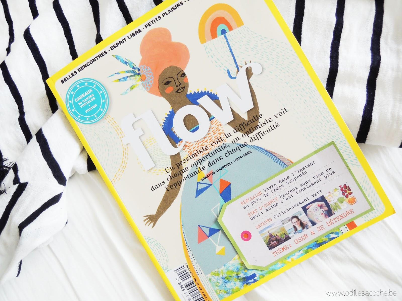 magazine développement personnel