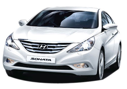 New Hyundai Sonata 2012 Fluidic To Be Launched On 19th