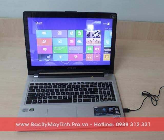 Sửa Laptop Asus, Sửa Máy tính Xách tay Asus, Sua laptop Asus, Sua May Tinh Xach Tay Asus