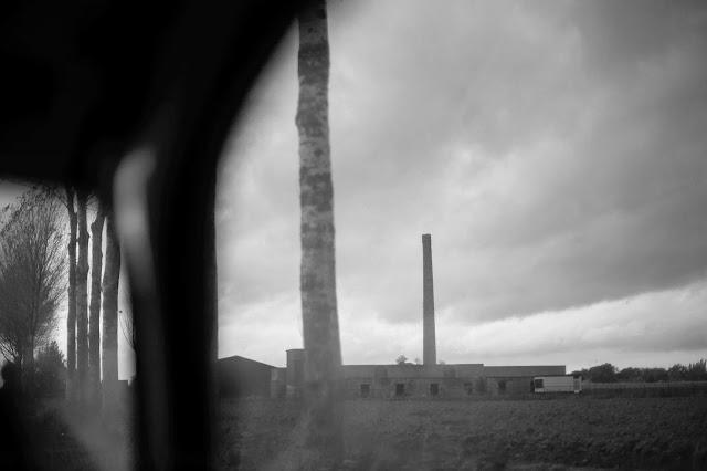 © 2013 Annewil Stroo | Through the car window