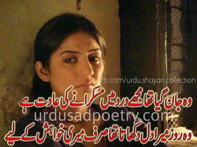 Wo Jaan Gaya