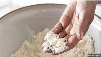 Tips Memilih Bahan Kue