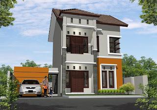 Pengertian Rumah Minimalis Type 54 Investasi Property Malang Raya
