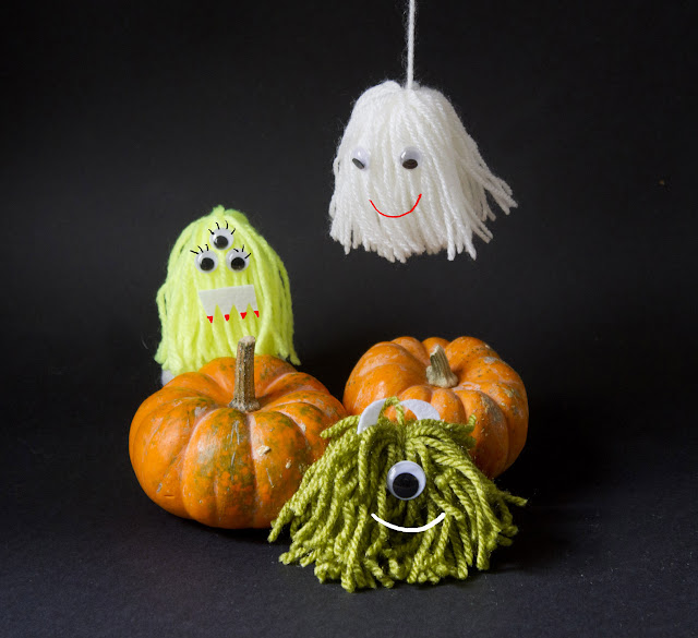 Monstruos-y-fantasmas-adorables-para-hacer-en-Halloween