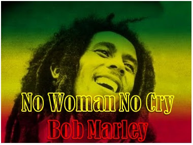 Bob Marley & The Wailers – No Woman, No Cry Lyrics ...