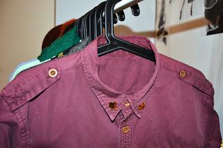 Pendientes para adornar ropa en Recicla Inventa