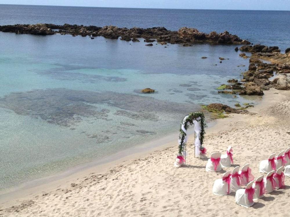 Matrimonio Simbolico In Spiaggia : Claudia e flavia wedding planner ottobre