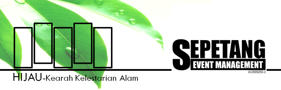 Sepetang Event Management  AC0009250-U