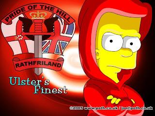 Imagenes de Bart
