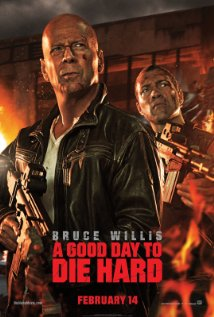 A Good Day to Die Hard (2013) Hindi Dubbed Dual HDRip 750MB