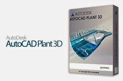 Autodesk AutoCAD Plant 3D 2015