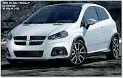 The new upcoming 2013 Fiat Punto car make with 1.4 liter engine which is .