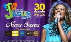 MARCHA PARA JESUS 2014