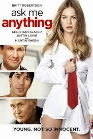 مشاهدة فيلم Ask Me Anything 2014 اون لاين وتحميل مباشر