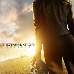 Poster Terminator Genisys 2015