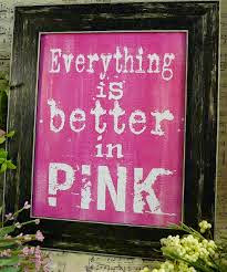 Need a little inspiration? Don't miss our perfect for pinterest & instagram pretty in pink gallery!