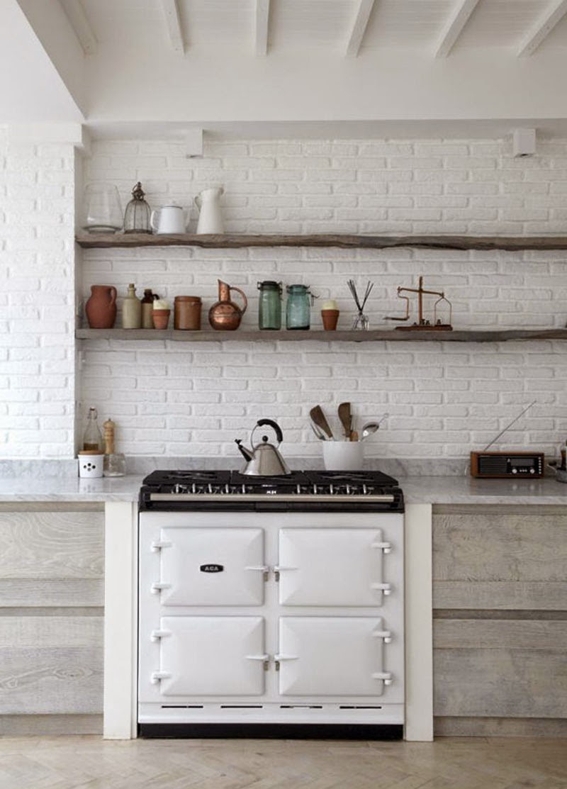 nuevas tendencias en diseño de cocinas