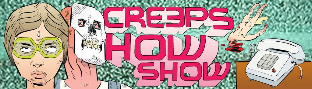 CreepShowShow