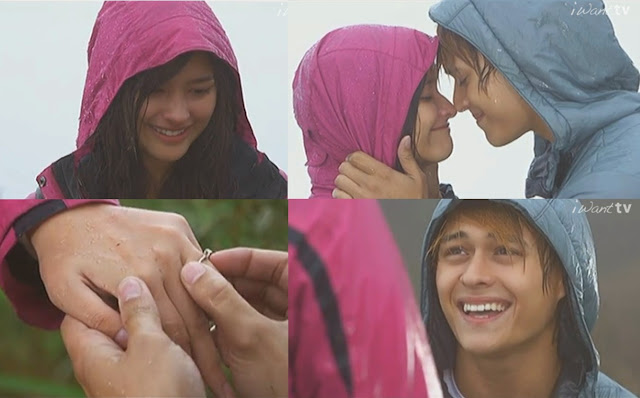 """Forevermore"" Finale hits all-time high TV ratings"
