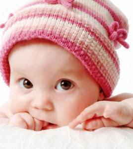 bayi 268x300 Nama Nama Bayi Yang Diharamkan Dalam Islam