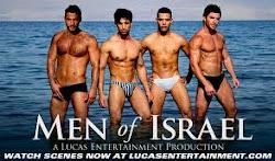 Men Of Isreal