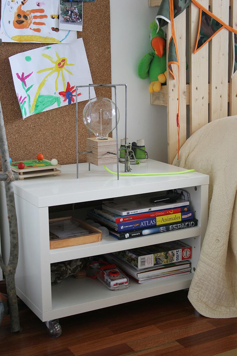 Decorar en familia: Descubriendo a Trae Shop ¡Y nuestra lámpara Mina!7