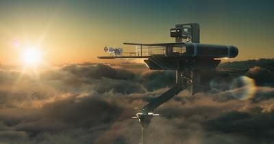 Oblivion - Station 49