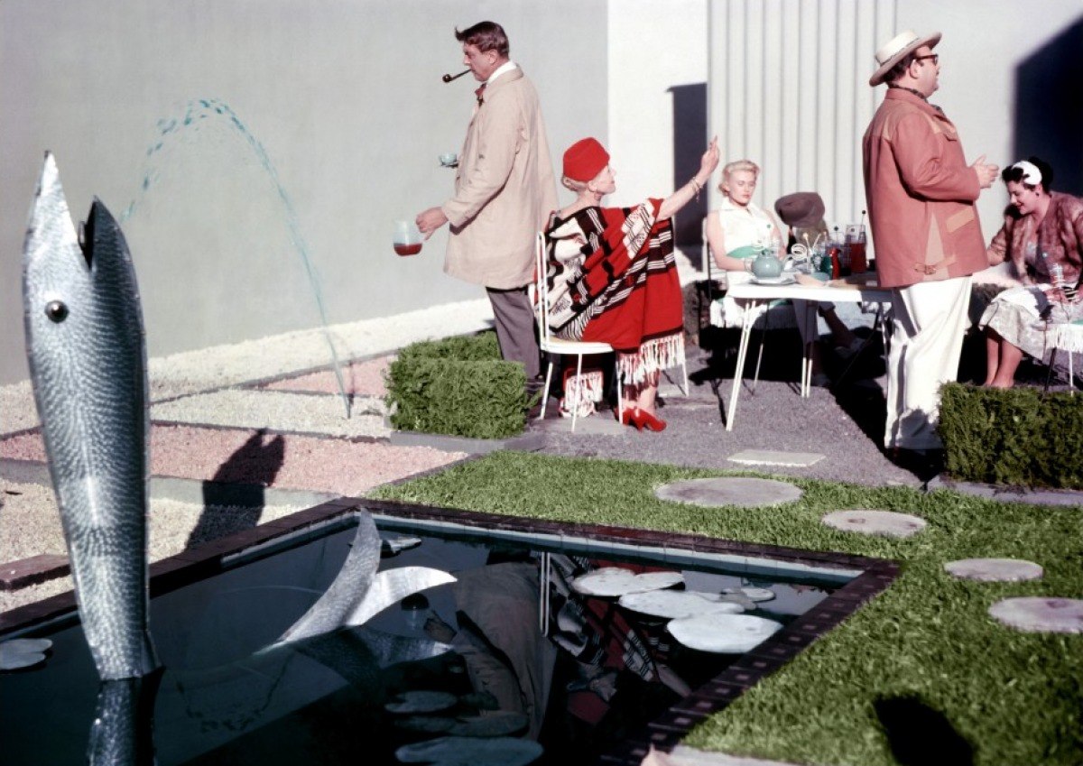 Badinicreateam mon oncle jacques tati 1958 - Jacques tati mon oncle ...