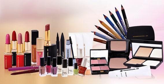 Berjualan Kosmetik Online, Peluang Usaha Sampingan untuk Wanita