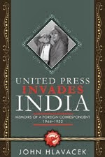 United Press Invades India