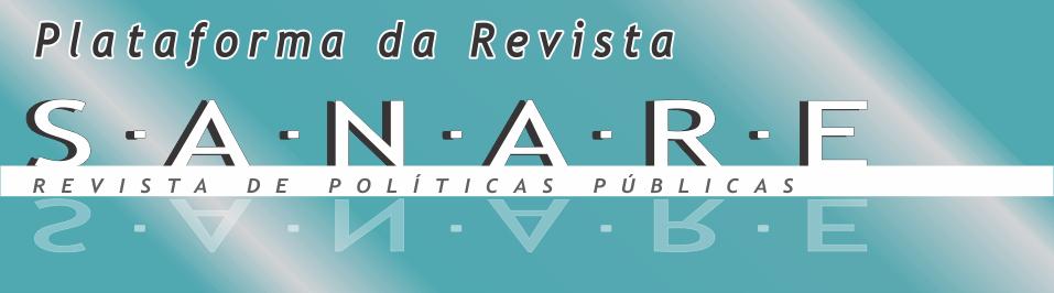 Portal da Revista Sanare