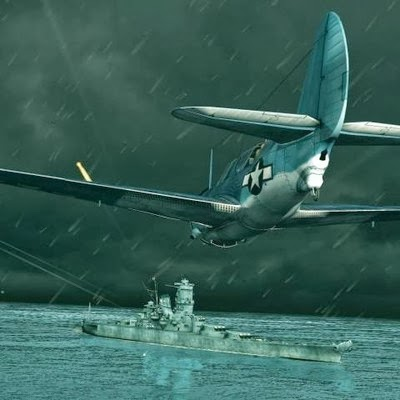 Battlestations: Pacific Game Fixes -
