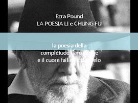 EZRA POUND: La Poesia Li e Chung Fu, la nuova critica dell'esagramma di V.S.Gaudio