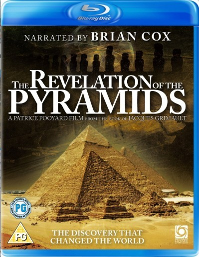 Movie Review The Revelation of the Pyramids (2011)  Subtitle Film